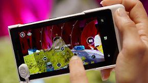 n-tv Ratgeber: Kamera und Smartphone nähern sich an