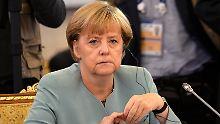 """""""Abenteuerlicher Zickzackkurs"""": Deutschland schließt sich Syrien-Erklärung an"""