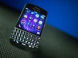 Kontaktaufnahme mit SAP und Cisco: Blackberry buhlt um Käufer