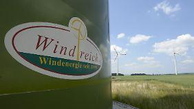 Schuldenberg von 300 Millionen Euro: Windreich ist insolvent