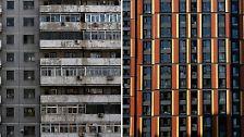 China strotzt vor Milliardären: Tiefe Kluften zwischen Arm und Reich