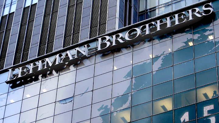 Auch fünf Jahre nach Lehman kann keine Entwarnung gegeben werden.