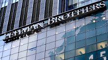 Doch kein Totalverlust?: BGH macht Lehman-Anlegern Hoffnung