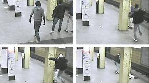 Trotz sinkender Fallzahlen: Überwachungsvideos schüren Angst vor Jugendgewalt