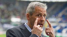 """""""Es ist trotzdem zum Kotzen"""": Die Bundesliga in Wort und Witz"""
