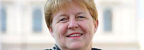 Unbeliebt bei der Belegschaft: Brigitte Ederer.