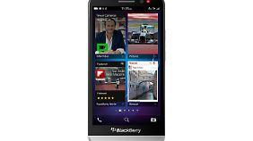 Weitere Einsparungen nötig: Blackberry will 5000 Mitarbeiter kündigen