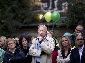 Jürgen Trittin zeichnet wie kein Zweiter für den Kurs der Grünen verantwortlich. Er muss um seine politische Zukunft bangen.