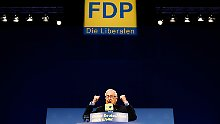 Liberale scheitern an Fünf-Prozent-Hürde: Warum wir diese FDP nicht vermissen werden