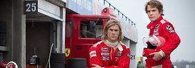 """Rivalen der Rennbahn: """"Rush"""" - oder: Die Niki-Lauda-Story"""