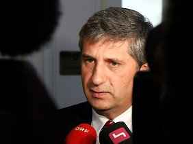Auch Michael Spindelegger will ins Wiener Kanzleramt.