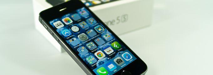 Alte iPhones wieder schneller: iOS 12 funktioniert tatsächlich!