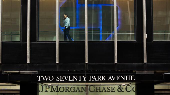 Das Justizministerium verweigert laut einem Medienbericht der Bank, sich freizukaufen.