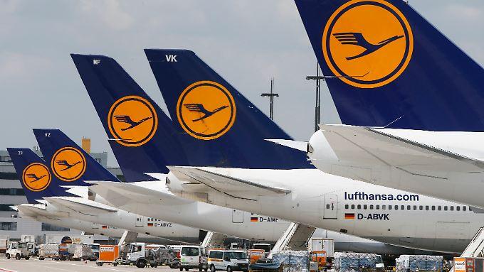 Fünf Seiten mit Beleidigungen bescheren Lufthansa einen Prozess.