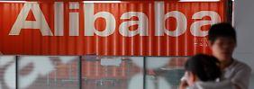 Milliarden satt: Alibaba toppt Facebook