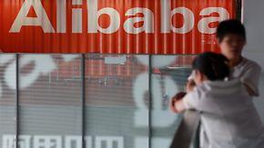 New York statt Hongkong: Internetriese Alibaba drängt an die Börse