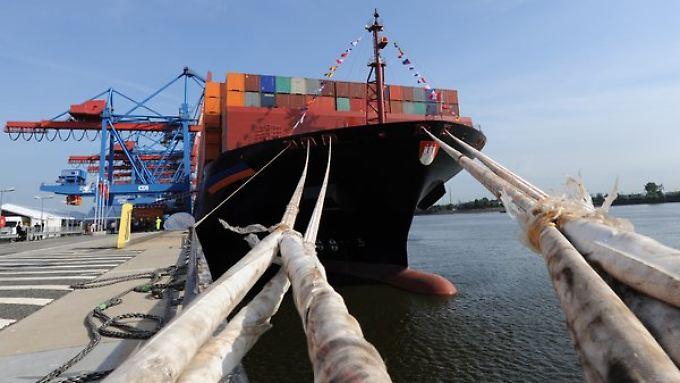 TUI will endlich die Leinen zur Reederei Hapag-Lloyd lösen - vielleicht durch einen Börsengang.