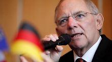 Mit der Verringerung der Ökosteuer-Rabatte will Schäuble 2011 eine Milliarde Euro und 2012 1,5 Milliarden Euro mehr einnehmen.