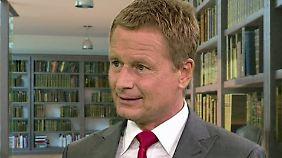 """Raimund Brichta im n-tv Interview: """"Die Wahrheit über Geld"""""""