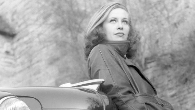 Hildegard Knef 1951