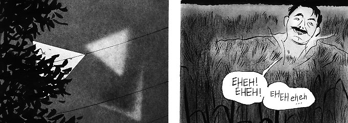 Psychologe Raniero sieht ungewöhnliche Lichteffekte - sie werden sein Leben und das seiner Mitmenschen auf den Kopf stellen.