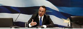 Wachstum und Primärüberschuss: Griechenland versprüht Zuversicht