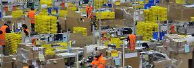 Nachbarland freut sich über Logistikzentren: Amazon setzt auf Polen