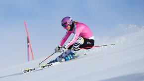 Profis auf der Piste: Ski-Alpin Saison beginnt