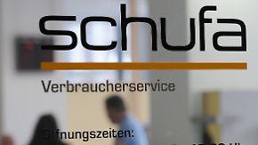 App für Privatkunden kommt: Schufa gibt Auskunft über Zahlungsmoral von Firmen