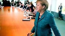 Die potenziellen Kandidaten für die Große Koalition: Deutschland sucht die Super-Minister