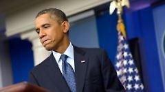 US-Präsident Obama kann wohl erst einmal durchatmen.