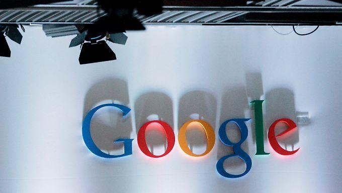 Sprudelnde Werbeeinnahmen: Google verzeichnet Milliardengewinn