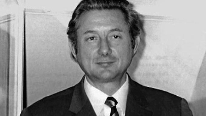 Mitbegründer von Aldi: Theodor Albrecht ist tot