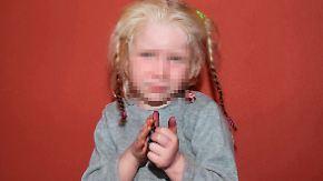 Maria wurde vermutlich kurz nach ihrer Geburt entführt.