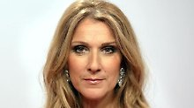 Céline Dion leidet unter der Größe ihrer Nase.