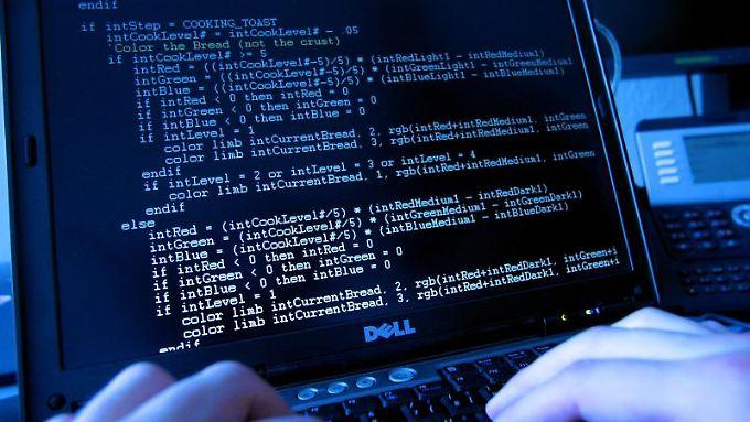 Viele Opfer eines Identitätsdiebstahls wissen nicht, dass ihre Daten im Internet kursieren.