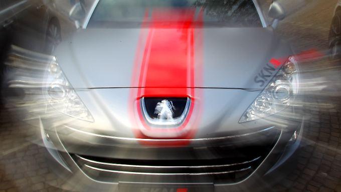 Peugeot stochert im Nebel: Wird die Zusammenarbeit mit GM aufgekündigt?