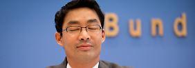 Versöhnlicher Abschied für Rösler: Herbstprognose der Bundesregierung verspricht Aufschwung