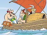 """Wie gut ist """"Asterix bei den Pikten""""?: Asterix und Obelix schippern nach Schottland"""