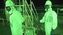 Klimaschutzziele nicht erreicht: Bald wieder Atomkraft in Japan?