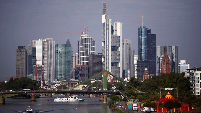 Deutsche Banken stehen vergleichsweise positiv da, wenn es um faule Kredite geht, so eine Studie.