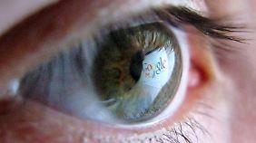 NSA-Spionageaffäre weitet sich aus: Nach Merkel und dem Vatikan jetzt auch Google und Yahoo
