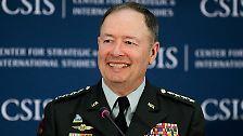 """""""Diese Geschichte ist nie für beendet erklärt worden"""": Wie die Bundesregierung in der NSA-Affäre ihre Meinung ändert"""