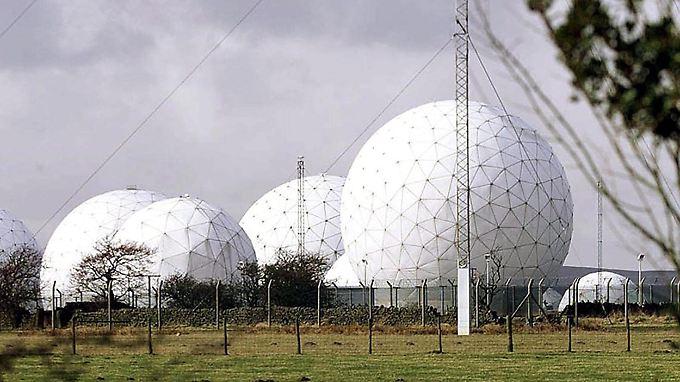 Der britische Geheimdienst GCHQ kooperiert bei der Totalüberwachung offenbar eng mit europäischen Partnern wie dem BND.