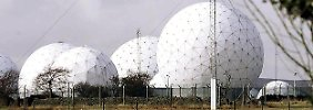 Mutmaßliche Spähanlage des britischen Geheimdienstes: Der GCHQ kooperiert bei der Totalüberwachung offenbar eng mit europäischen Geheimdiensten wie dem BND.