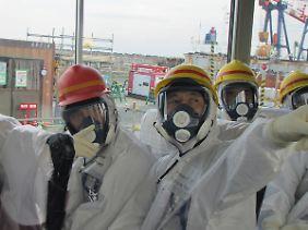 Klare Worte seitens der Regierungspartei: Viele Menschen werden nie mehr in ihre einstige Heimat Fukushima zurückkehren können.