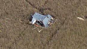 """Ein Jahr nach """"Sandy"""": Supersturm hinterlässt tiefe Narben an US-Ostküste"""