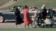 Die tödlichen Schüsse von Dallas: Der Tag, an dem John F. Kennedy starb