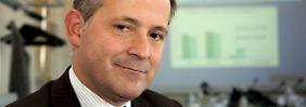 """EZB-Direktor Coeuré verteidigt Zinssenkung: """"Höhere Zinsen schaden Sparern"""""""
