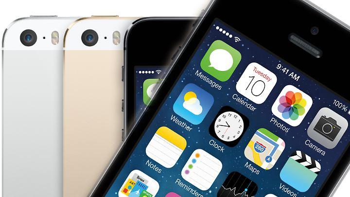 Ziemlich sicher wird Apples kommendes iPhone einen größeren Bildschirm haben. Aber ist er auch gebogen?